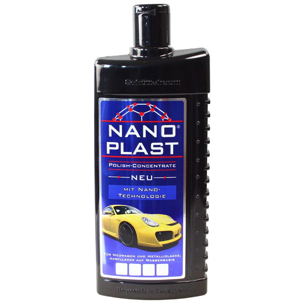 Produktbild NANO-PLAST
