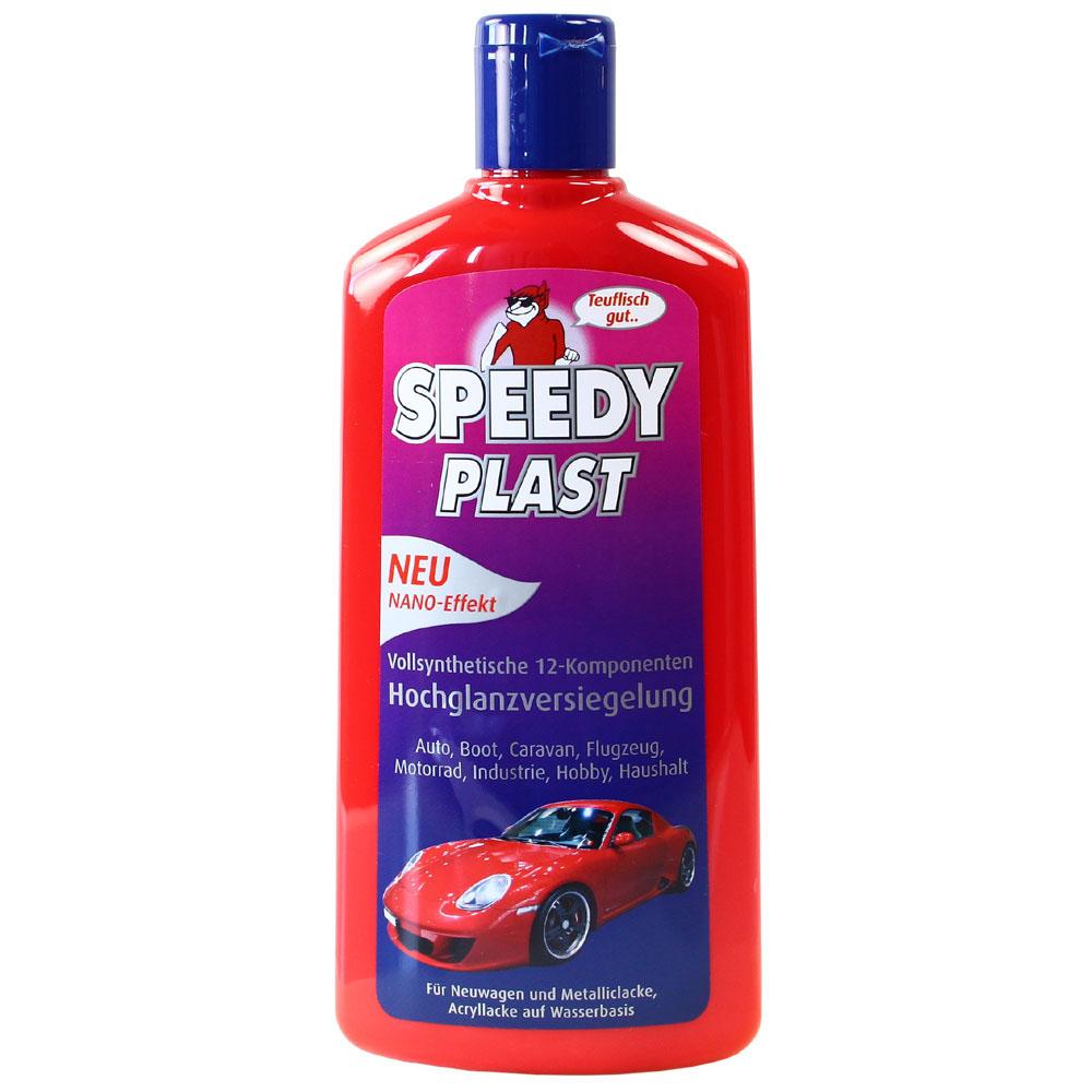 Produktbild Speedy Plast