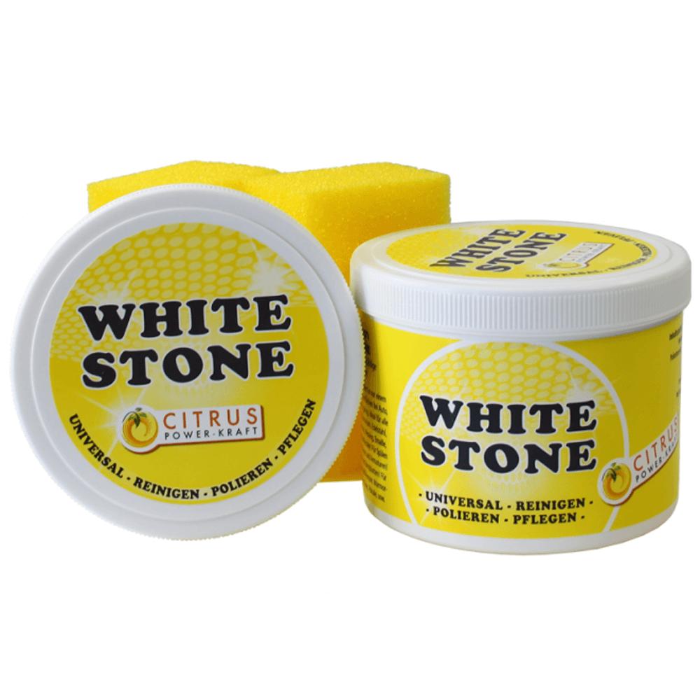 Produktbild White Stone