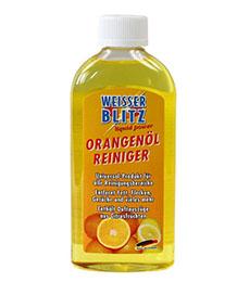 Produktbild Orangenölreiniger